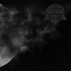 CD-Cover Old Moon Madness