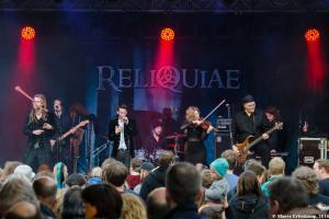 2016-05-19 - Mr. Hurley - Reliquiae - Maiwoche Osnabrück 01