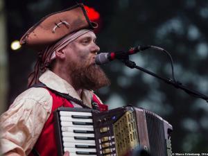 2016-05-19 - Mr. Hurley - Reliquiae - Maiwoche Osnabrück 25
