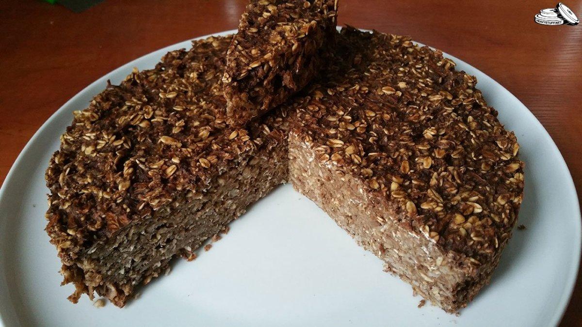 5 рецептов диетических кексов на десерт, минимум калорий, максимум пользы!