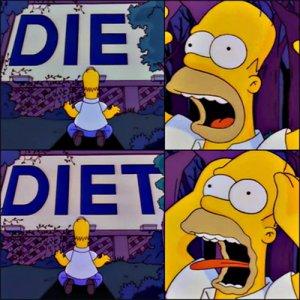 homer-die-diet