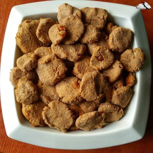 coconut-protein-cookies-first