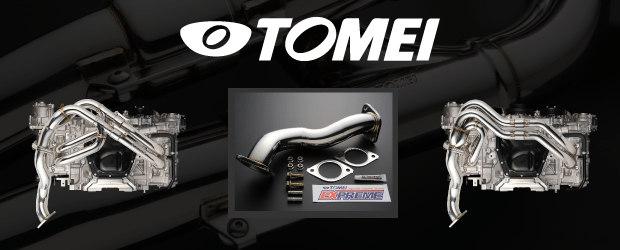 tomei expreme header over pipe joint