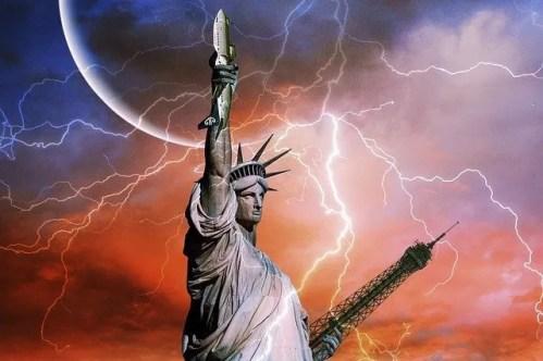 ניו יורק פסל החירות