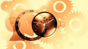 מחשבה על זמן