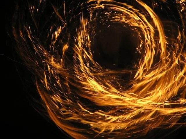 אש- זיקוקי דינור