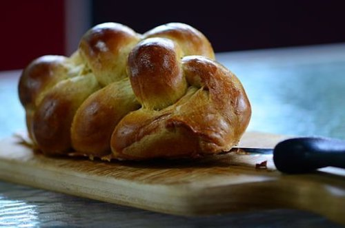 אכילת לחם רוחני גורם לרצות להיות אדם רוחני | פרשת מטות פנינה יומית