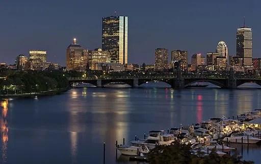 מניו יורק לבוסטון- המדריך