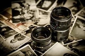 תמונות ומצלמה ועדשות