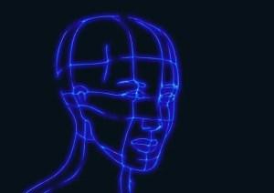 פרצוף כחול