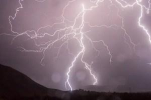 סופת ברקים