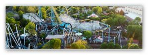 פארק הרשי – ממלכת השוקולד – Hersheypark