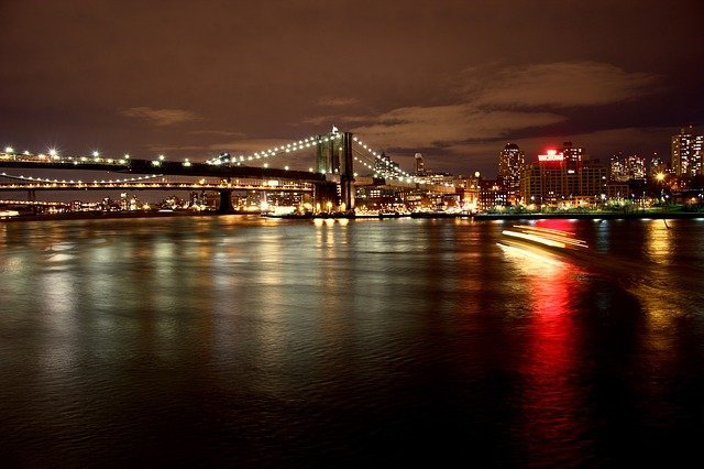 גשר בניו יורק