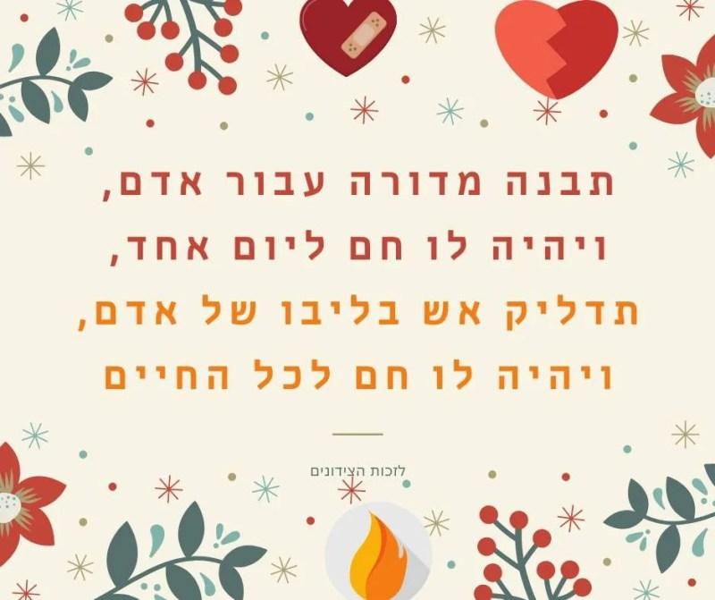 ציטוט יהודי להפצה