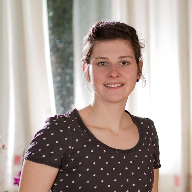 Julia Stannat