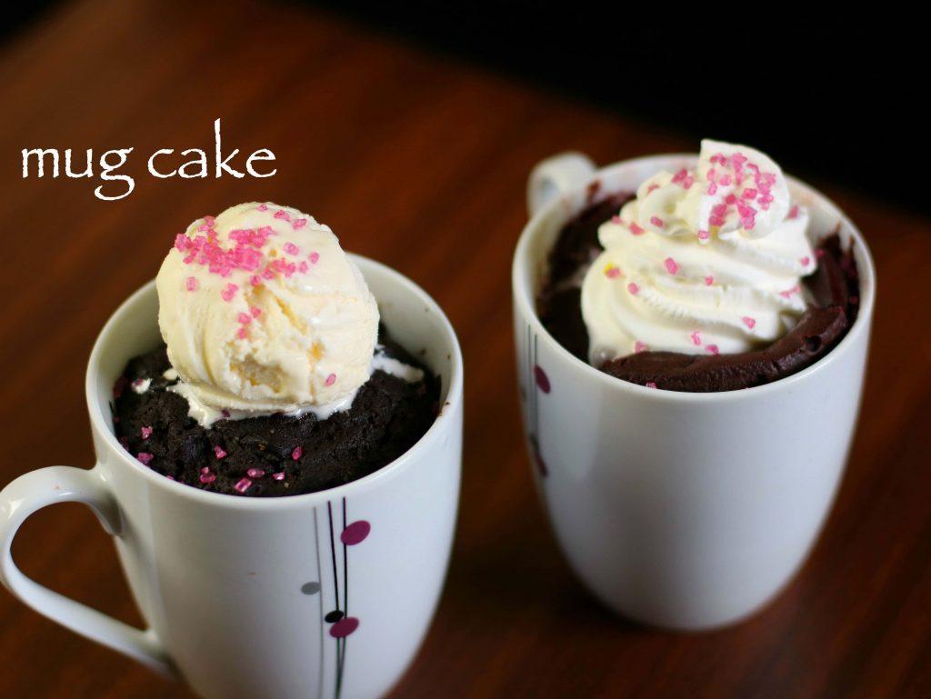 Easy Cake Recipes Coffee