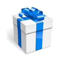 Geschenken (nieuw)