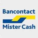 Bancontact/Mr Cash