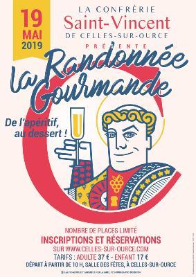 """The Gourmet Hike"" chez La Grand-Mère Maria."