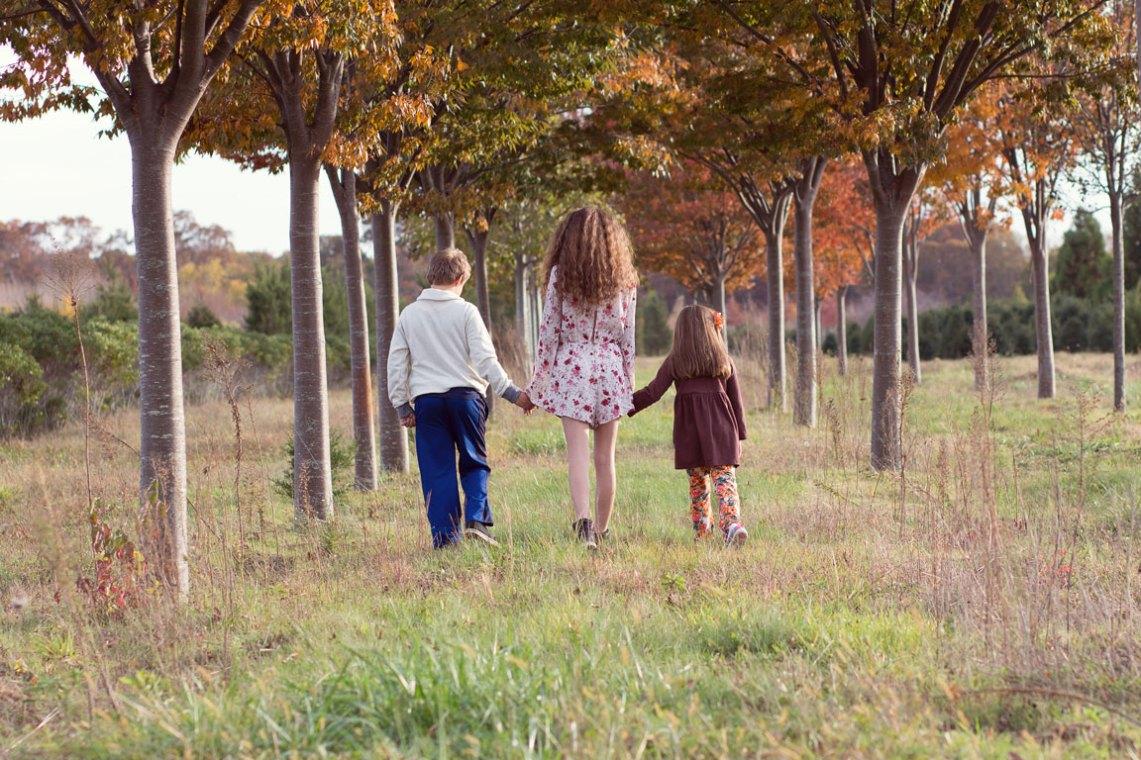 Eberhard grandchildren