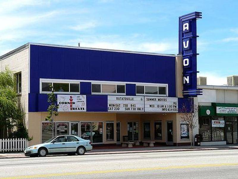 Avon/Ideal Theatre