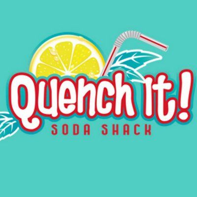 Quench It!