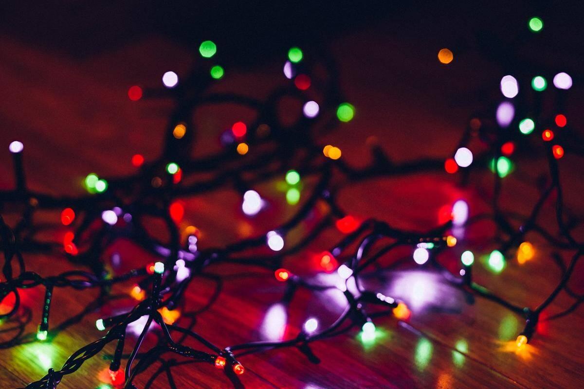 Jordanelle Lights