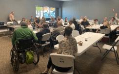 Transit Study Meeting