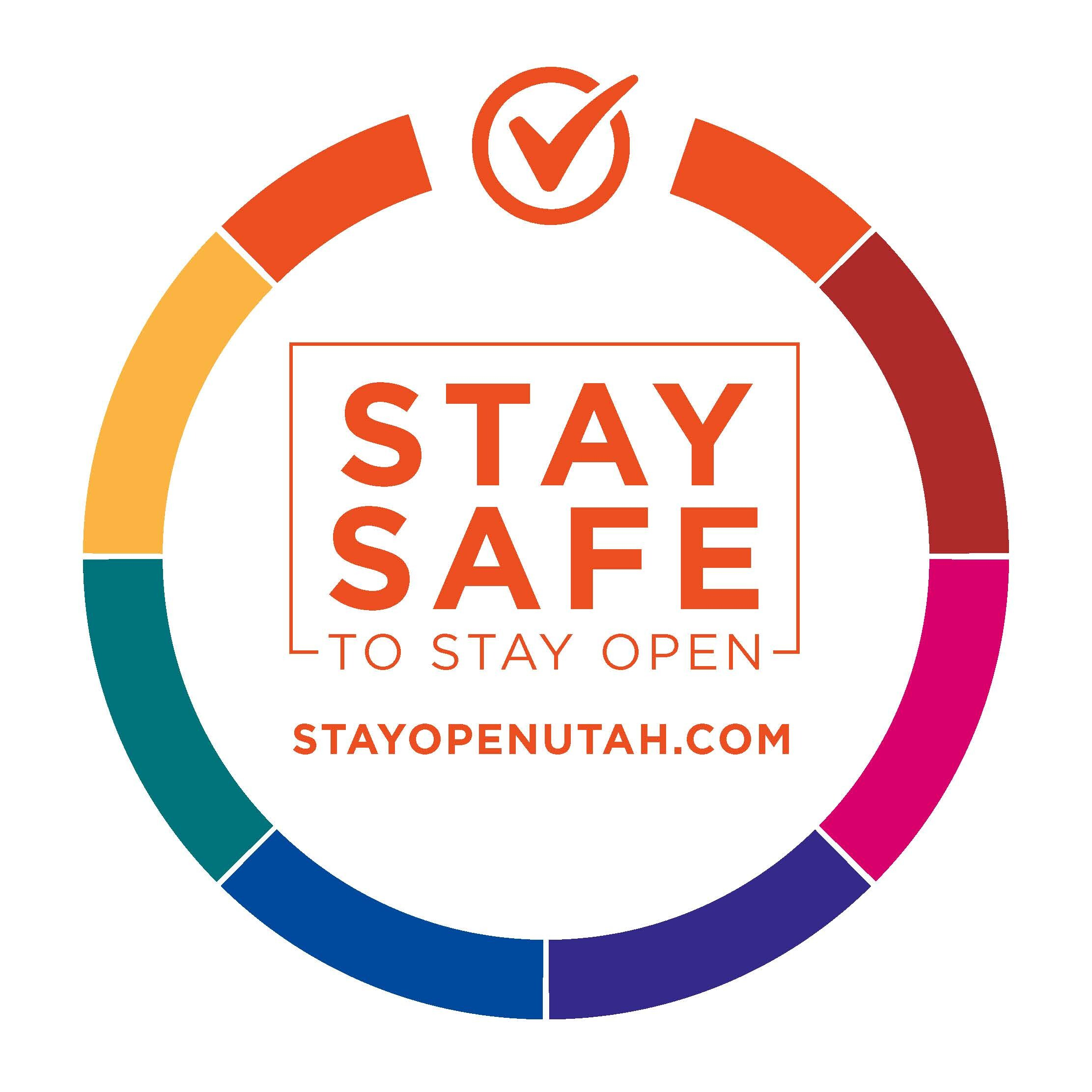 Stay Safe to Stay Open