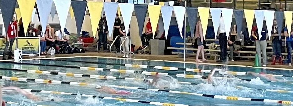 5A State Swim Meet