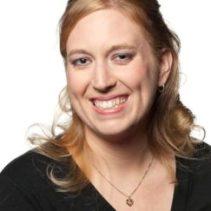 Malinda Fugate, author