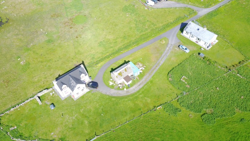 South Uist Self Catering