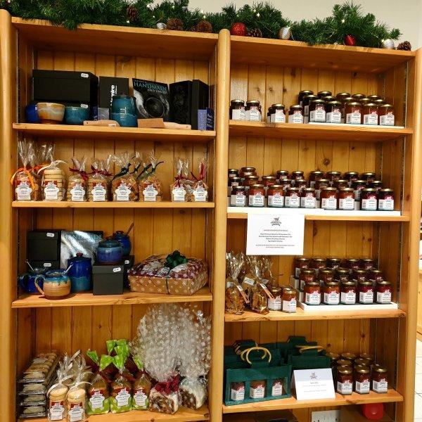 Hebridean Kitchen Produce