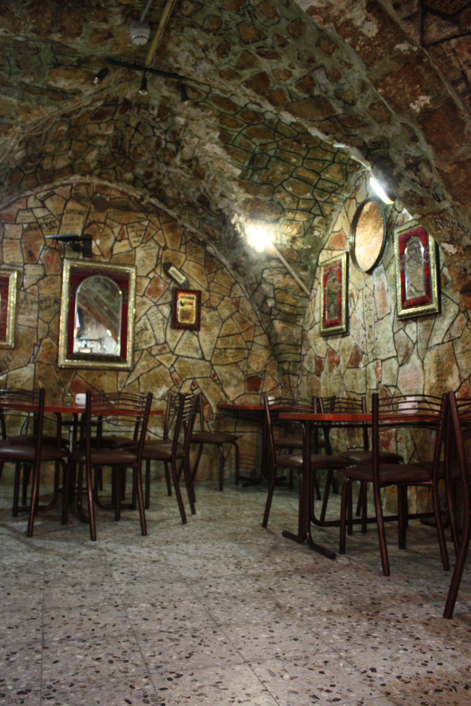 hebronhostel  Hebron Hostel  in the heart of the Old