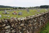 Hebron Lutheran Church Cemetery in Madison, Virginia