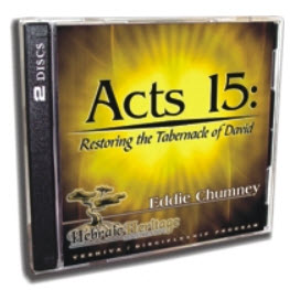 Acts 15 ~ 2 CDs