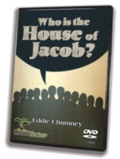 Who  is the House of Jacob? ~ DVD