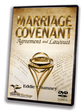 Marriage Covenant Agreement & Lawsuit ~ DVD