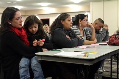 California's Parent Empowerment Act of 2010