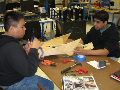 career and technical programs
