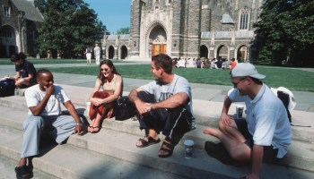 Duke University, which advocates praise for helping low-income students decipher financial-aid offers.