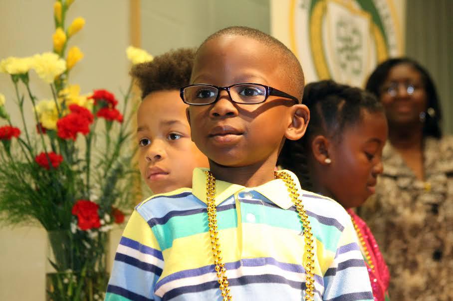 Black boys in education