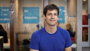 Max Ventilla, a founder and CEO of AltSchool.