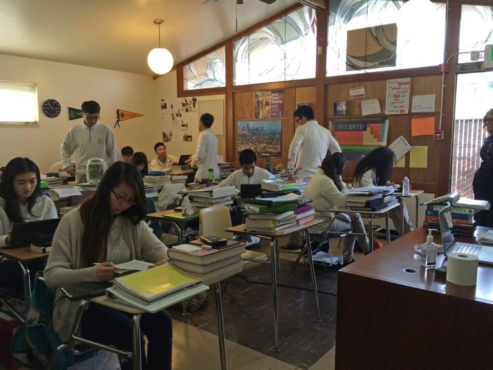 American Indian Model Schools