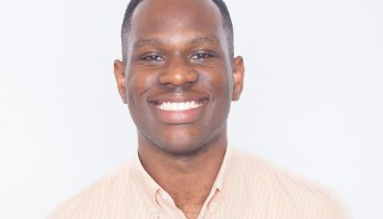 Photo of Jonathan Johnson, founder of Rooted School