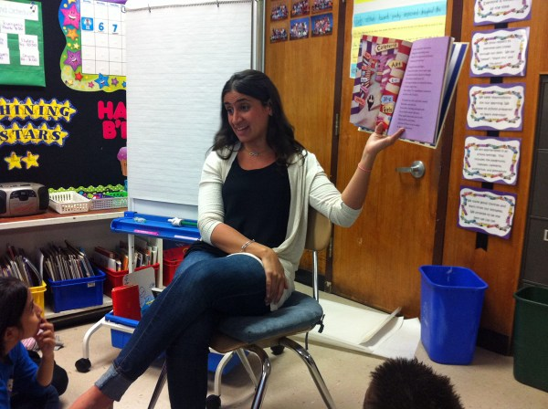 Teachers Of English Learners Common Core Means Double