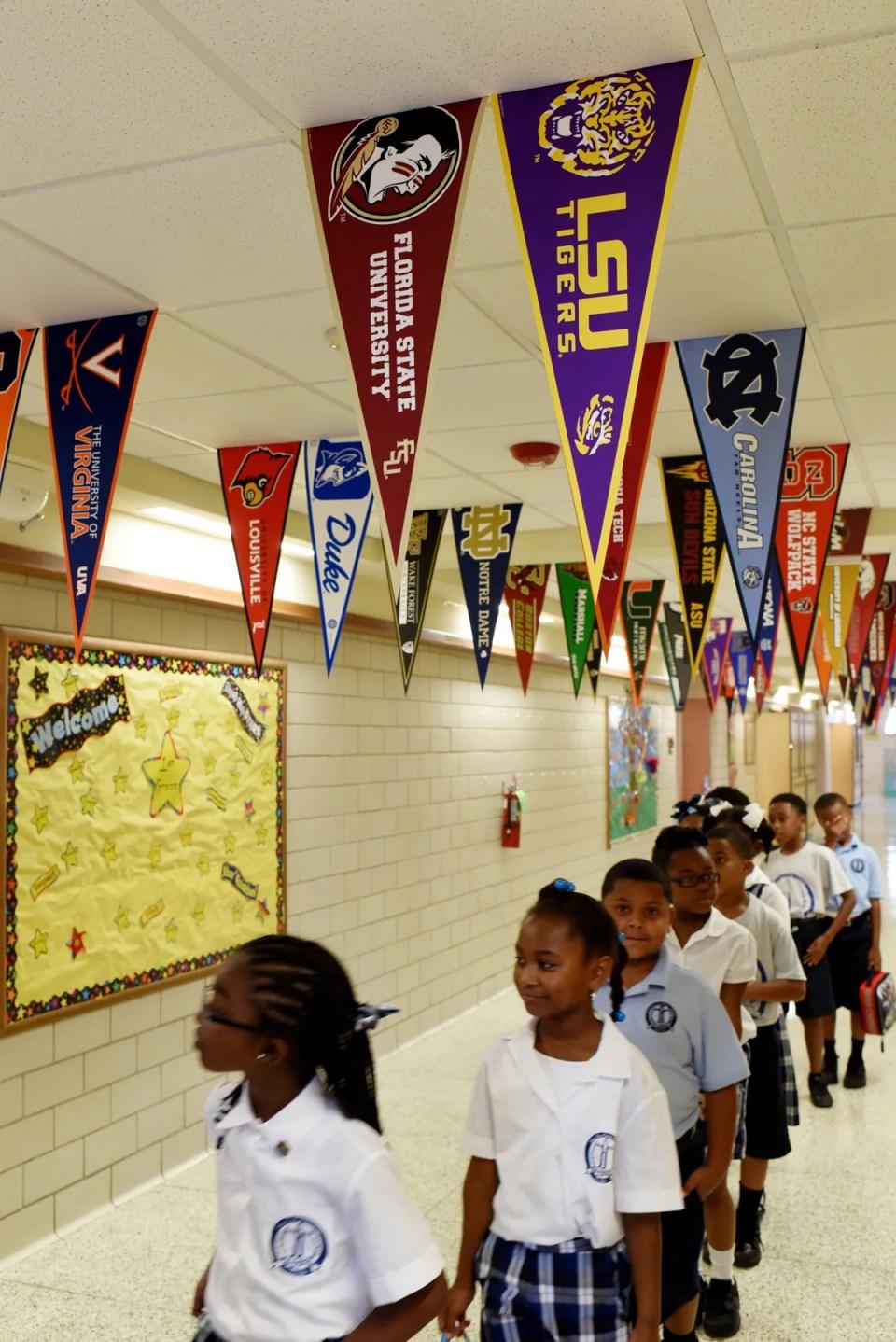 Parochial schools