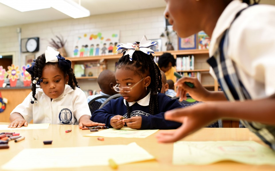 access and equity in education