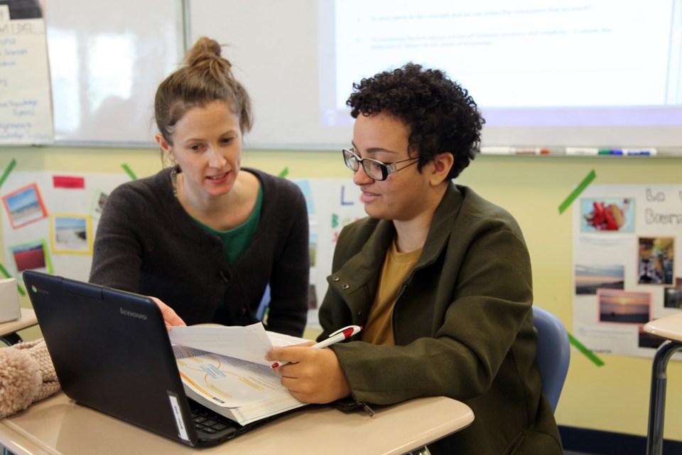 international baccalaureate curriculum