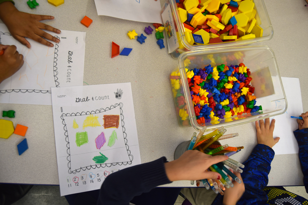 Seven Things Parents And Teachers Should Know About Preschool Math